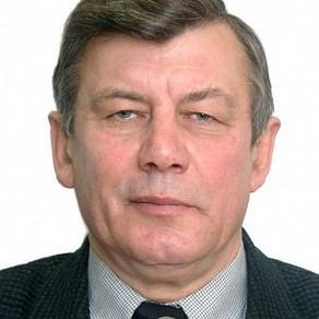 Ушёл из жизни Владимир Дегтярёв