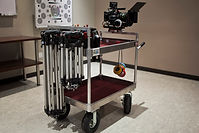 Timothy W Shumaker | Yaeger Jr. Camera Cart