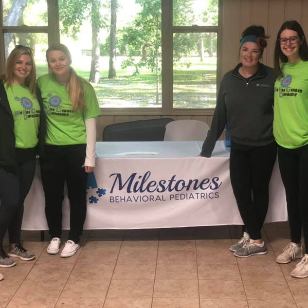 2019 Autism Society of Northeast Wiscons