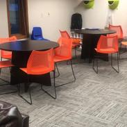 Big Kid Lounge Workspaces