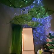 Reading Room Lights