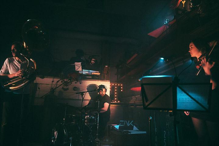 SoundWERK_ PTT and Friends _ by nikolai