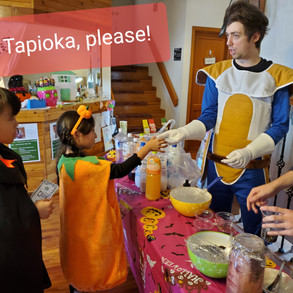Halloween Event 2019