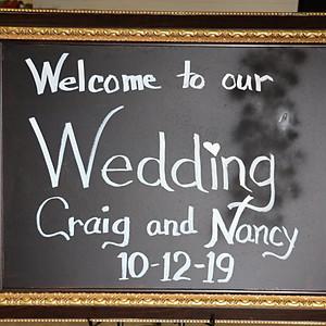 Craig and Nancy Album 1