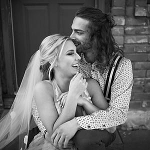 Austin and Sara Wedding - Album 2