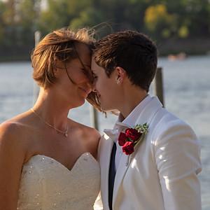 Melissa and Sammy Wedding