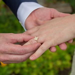Joe and Beth Wedding