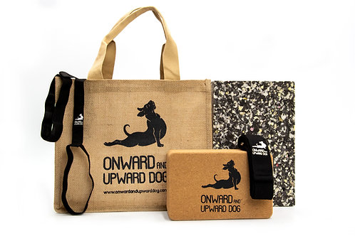 Onward and Upward Dog Package