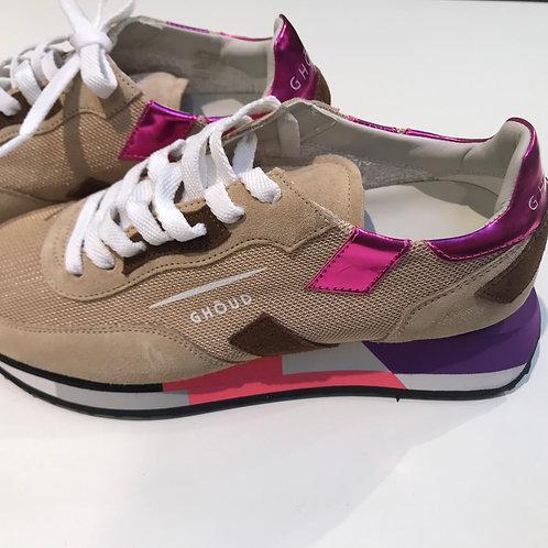 Beige sneakers Ghoud