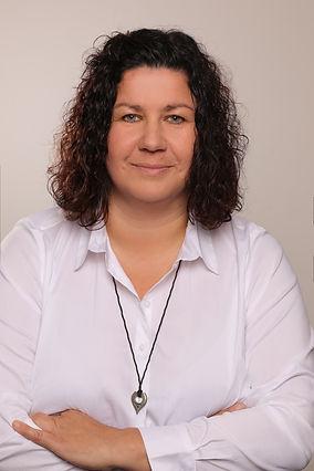 Yvonne Hilberink