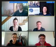 Meetings / PVB online