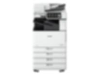 IR ADV 3500 III Series 109 TimeLine EU 3