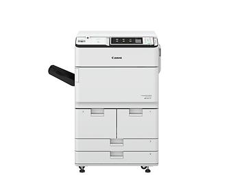 IR ADV 6500 III Series 132 TimeLine 3rd.