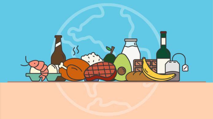 Meat Consumption: Climate Crisis on the Menu