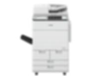 iR ADV C7500 III Series 052 Ctray R2 F E