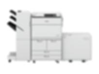 IR ADV 8500 III Series 164 EUR TimeLine