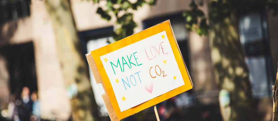 Did you know you can save money while saving the environment? 5 tips for students on a budget