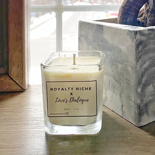 Royalty Niche's LD Candles