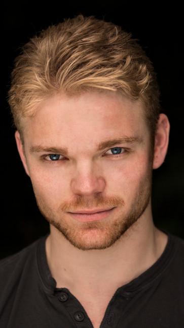 Actor: Sean Mulkerrin