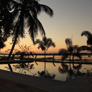 piscina RIO BONITO