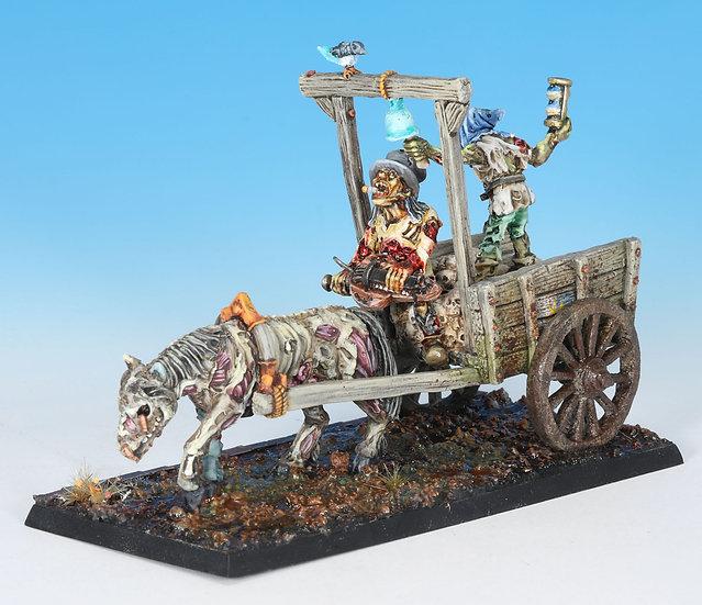 Teamsters Cart