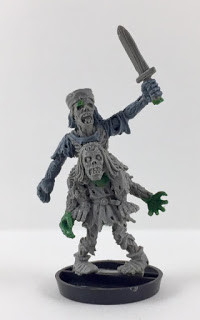Zombies of Karr-Keel in Rab's Geekly Digest