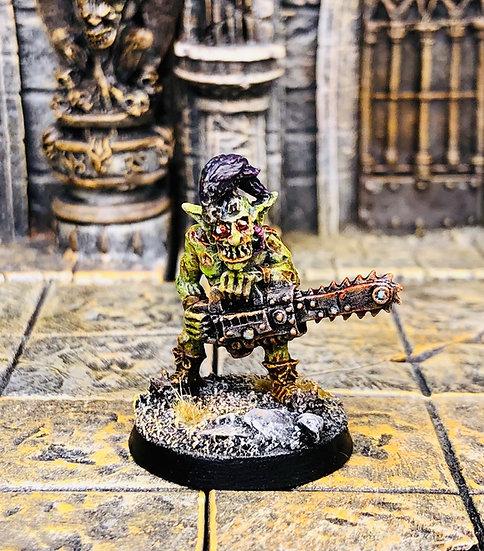 NOVAOSRGOT '19 Zombie Goblin