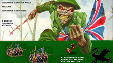 Oldhammer Event to Feature Zombies of Karr-Keel Scenario