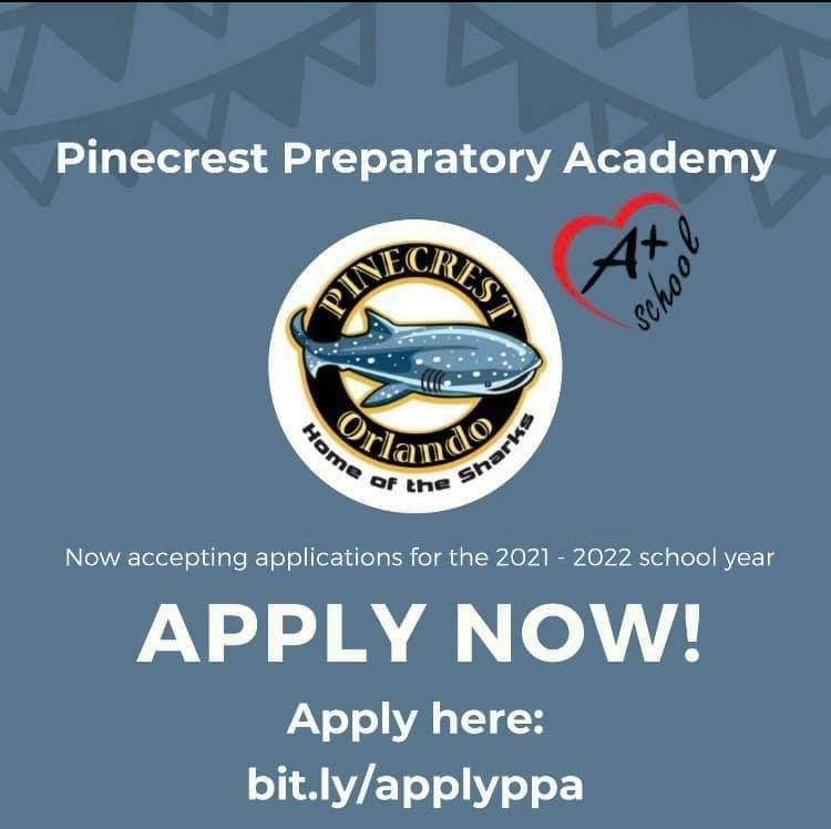 Pinecrest Preparatory Academy