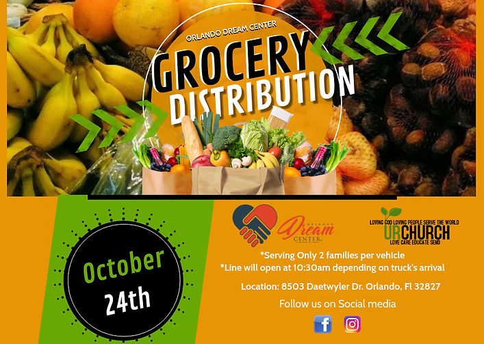 GROCERY DELIVERY 10.24.2020 - Made with