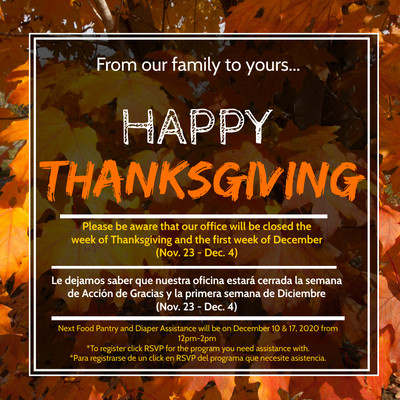 Happy Thanksgiving. We are closed.jpg