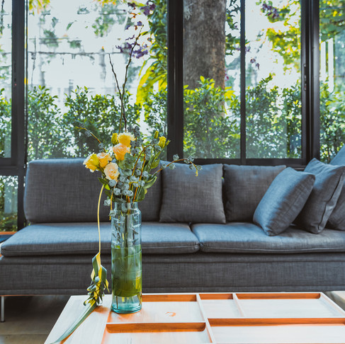 How to Keep your Upholstered Furniture Clean
