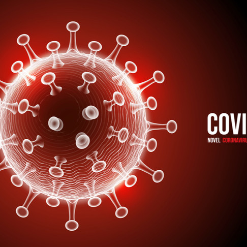 COVID-19: Prevention & Cleanup