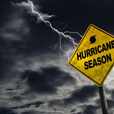 Florida Hurricane Evacuation Zones - Lets Get Ready!!
