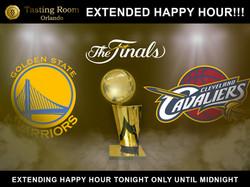 NBA Finals Game 1 Promo