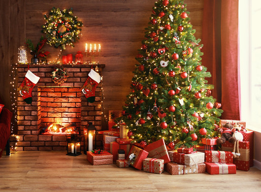 Holiday Decoration Safety Tips!