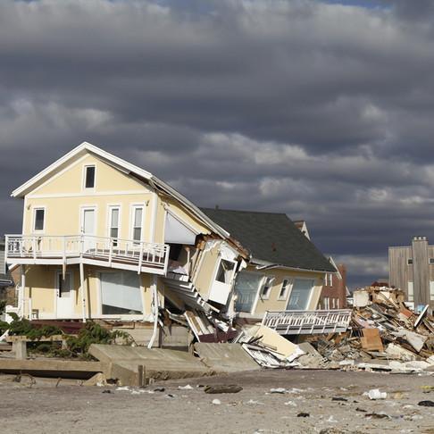 Tropical Storms, Cyclones & Hurricane Preparedness