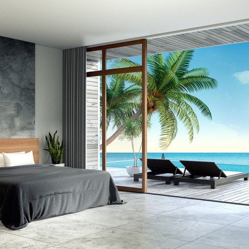 The Effects Climate Has On Your Beach Home