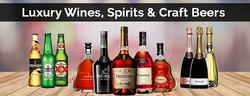Vines Wine Store Promo