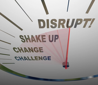 UBERIZATION - FINDING YOUR DISRUPTIVE INNOVATION