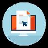 content, custom, build, client, customers, building, sales, goals, visitors