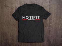 motifit tshirt