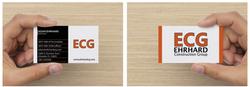 ECG Business Cards