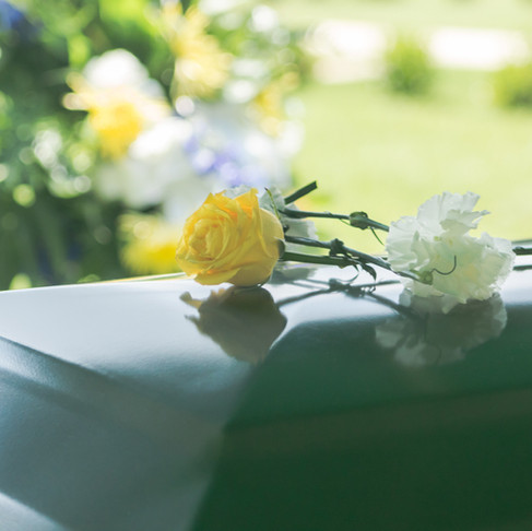 What To Do If Someone Dies In My Home?
