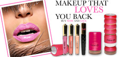 Makeup Love Home Banner Graphic 1