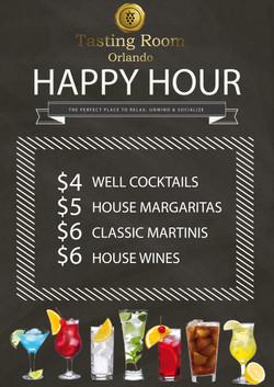Happy Hour TRO-01