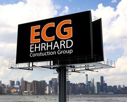ECG Billboard