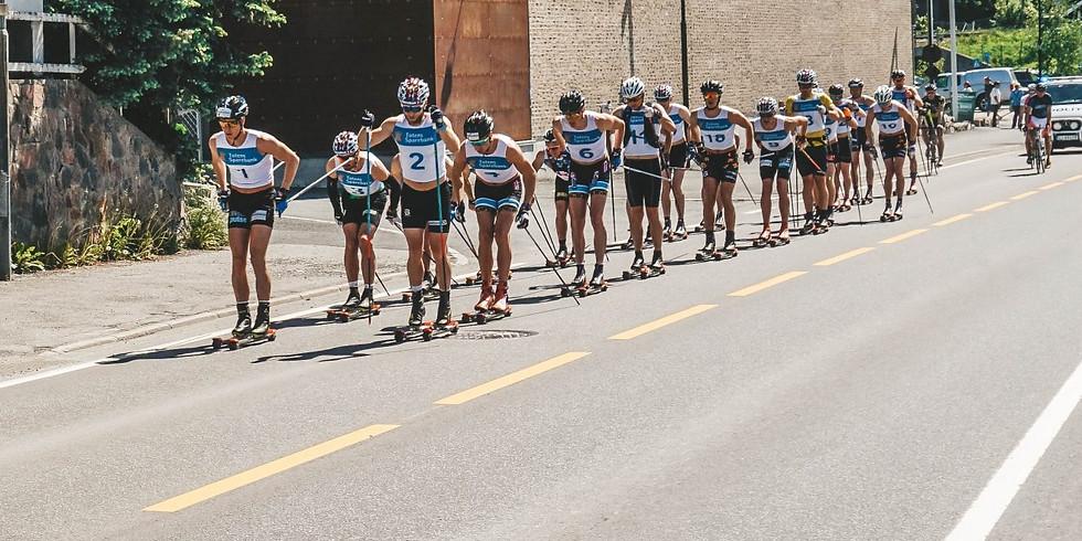 Toten Skifestival Langløp 50K Classic