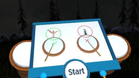VR Magic Bongos