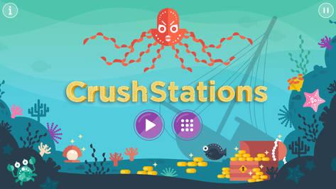 CrushStations